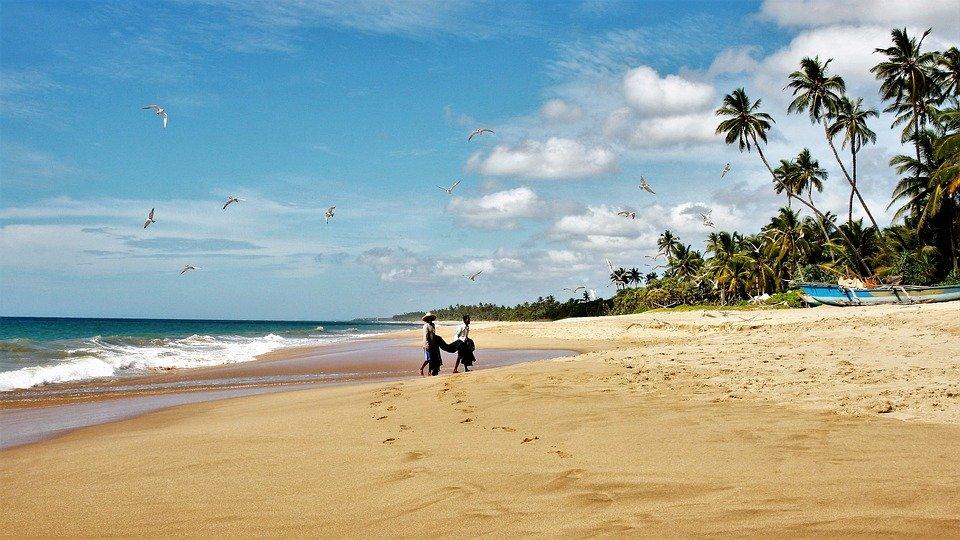Sri Lanka visa for UK citizens