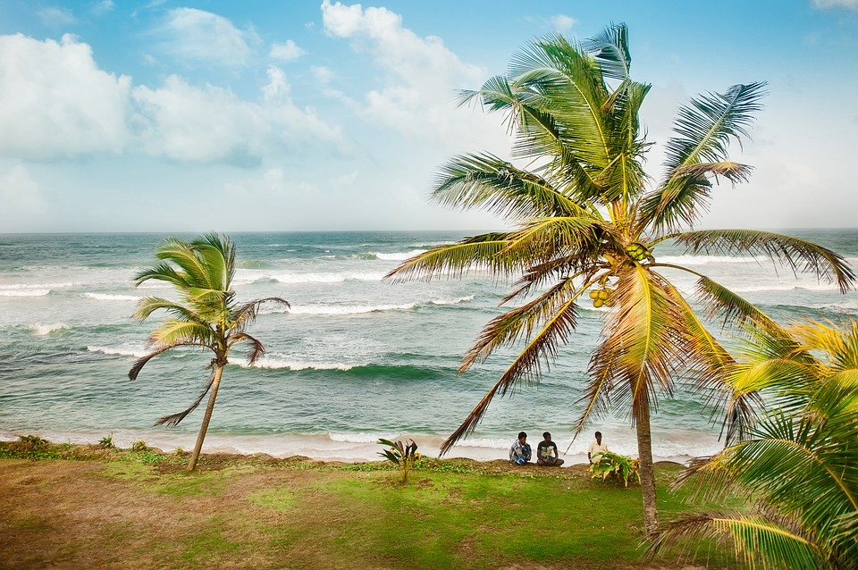 Sri Lanka Visa for Brazilian citizens